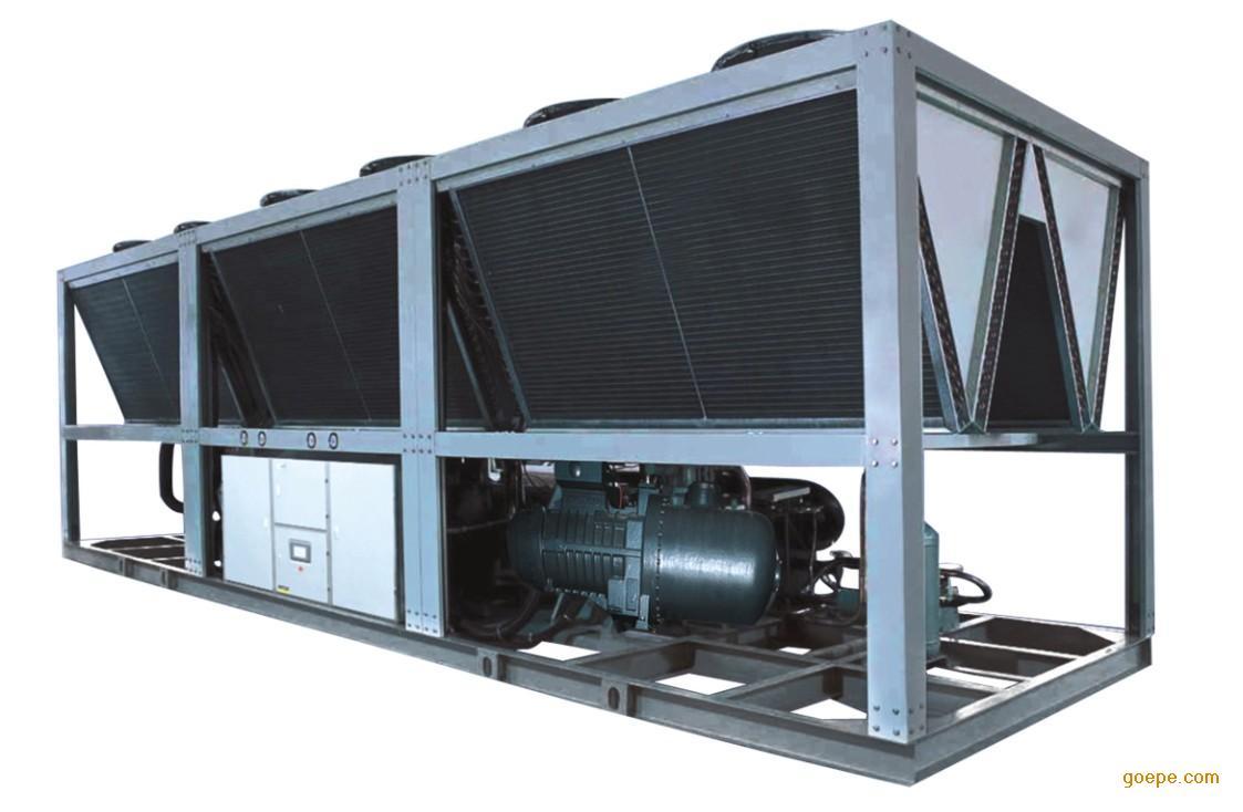 工业冷机_工业冷水机