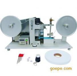 RCA-7-IBB纸带磨耗仪/纸带摩擦试验机