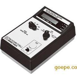 日本共立漏电开关测试仪MODEL-5402D