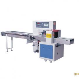 下走纸式枕式包装机|YX-250X