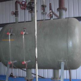煤气发生炉压力汽包