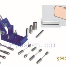 YZQ-II圆柱轴弯曲仪/圆柱弯曲试验仪