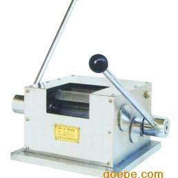 WZJ-II弯折机/T弯折机/油漆涂料弯折机