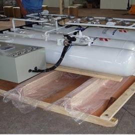 高炉富氧喷煤制氧设备