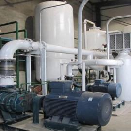 铸铁高炉富氧喷煤制氧设备