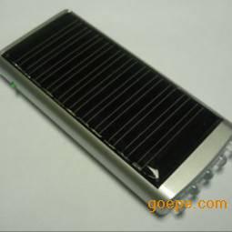 太阳能迷你充电器价格