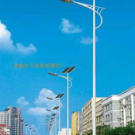 武汉太阳能路灯/长沙太阳能路灯/济南太阳能路灯厂