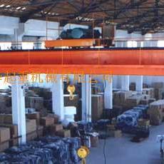 安徽蚌埠LH型电动葫芦桥式起重机