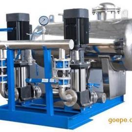 消防恒压变频供水设备-消防稳压供水设备
