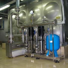 郑州深井变频供水设备