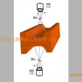 铸坯在线表面质量检测(CCD)