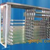 上海污水处理厂紫外线消毒设备