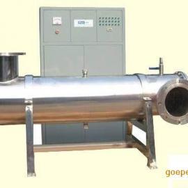 山东青岛深度氧化水处理机