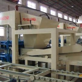新绛液压式砌块砖机产量最大|砌块砖机工作原理YG