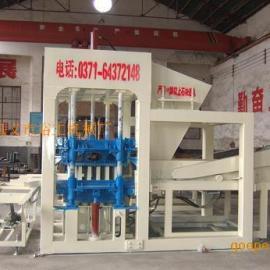 连州液压制砖机销售价格|新型砌块砖机生产厂家