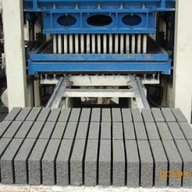 闻喜液压砌块砖机价格裕工最合理YG砖机产品