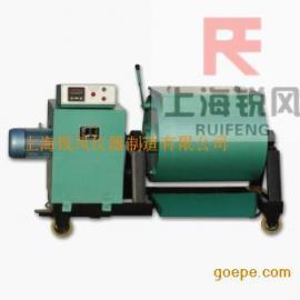 SJD―60型强制式单卧轴混凝土搅拌机