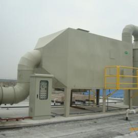 直燃式废气焚烧炉