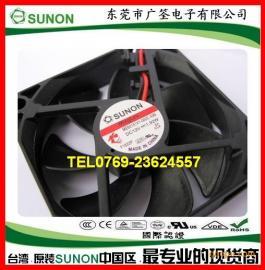 SUNON建准风扇工控机用