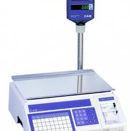 凯士CL-5000条码秤CT-100条码打印秤
