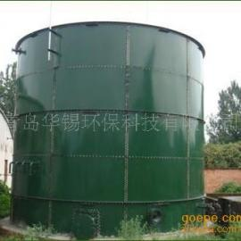 沼气储气柜