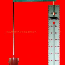 钢带浮标式液位计