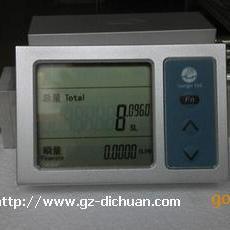 优质气体流量计,气体品质流量计,MF系列气体流量计
