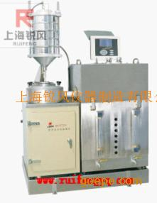 RF-0722A全自动沥青抽提仪(回收型)