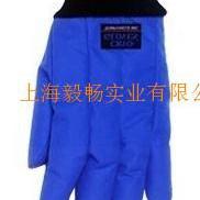 低温液氮防护手套(至手腕)