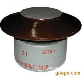 济宁生产支柱绝缘子探伤试块|电力标准支柱绝缘子超声试块