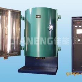 树脂尖底水钻镀膜机,树脂尖底水钻镀膜设备