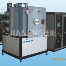 供应PVD硬膜涂层多弧离子镀膜机,PVD镀膜设备
