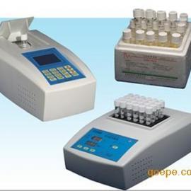 COD、总氮 总磷 多功能水质分析仪