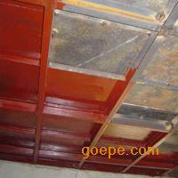 陕西醇酸防腐涂料|西安醇酸铁红防锈漆