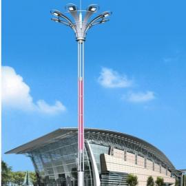 15米高杆灯报价 15米高杆灯价格 15米高杆灯厂家