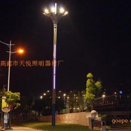 18米高杆灯报价 18米高杆灯价格 18米高杆灯厂家
