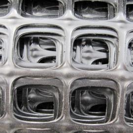 煤矿井下用双向拉伸塑料护帮网专业的生产厂家
