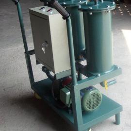 广州精密滤油机 液压油过滤器 广州滤油器