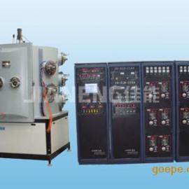 供应真空镀膜机,多弧中频磁控溅射复合离子镀膜机
