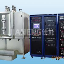 供应卫浴五金挂件PVD真空镀膜设备