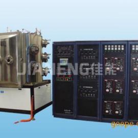 多弧离子镀膜设备,真空镀钛机
