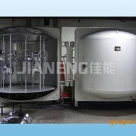 供应真空蒸发+磁控溅射镀膜机,真空电镀设备,真空镀膜机