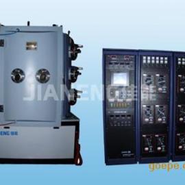 供应水晶灯饰多弧离子镀膜设备,水晶灯饰多弧离子镀膜机