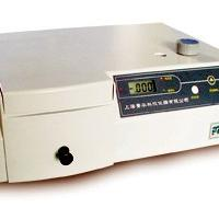 721-100型可见分光光度计