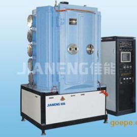 供应真空电镀设备,中频磁控溅射镀膜设备,中频磁控溅射镀膜机