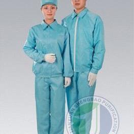 防静电分体服,静电服,深圳防静电服厂家,东莞防静电服厂家