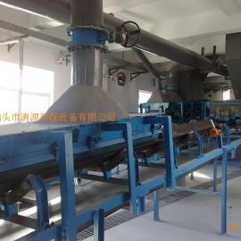 煤矿专用除尘器