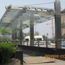 北京雨棚阳光板&北京pc阳光板雨棚雨篷制作