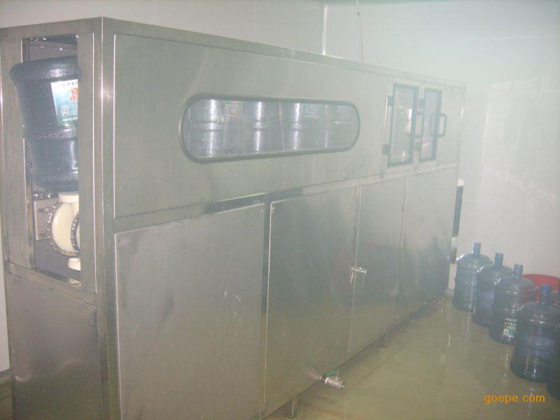 灌装机,桶装水灌装机,五加仑灌装