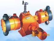 上海电机驱动精密计量泵报价